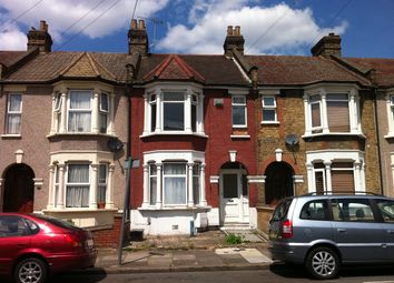 Thumbnail 1 bed flat to rent in Herbert Road, Ilford