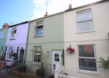 Thumbnail 2 bedroom terraced house for sale in Weston Road, Weymouth, Dorset
