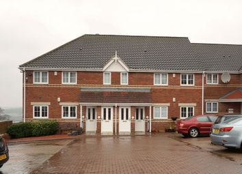 Thumbnail 2 bed flat to rent in Bywell View, Stocksfield