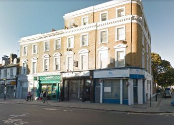 Thumbnail 4 bed flat to rent in Deptford High Street, London