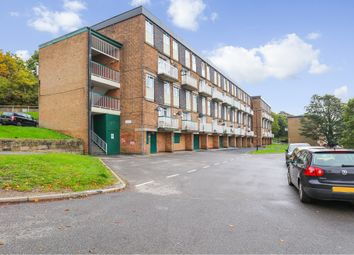 Thumbnail 3 bed maisonette for sale in Spring Close View, Sheffield