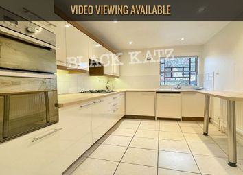 1 bed town house to rent in Mccoid Way, London SE1