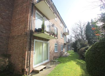 Thumbnail 1 bed flat for sale in Westcliffe Court, West End, Darlington