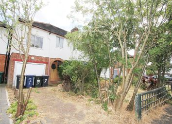 Thumbnail 4 bed semi-detached house for sale in Oakmead Gardens, Edgware, Greater London.