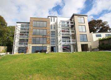 Thumbnail 2 bedroom flat for sale in Hartley Road, Hartley, Plymouth