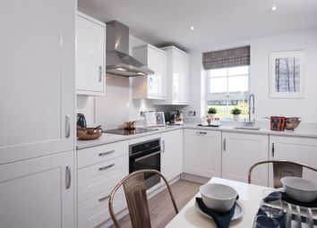 """Thumbnail 3 bed semi-detached house for sale in """"Folkestone"""" at Cables Retail Park, Steley Way, Prescot"""