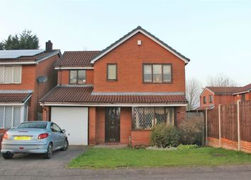 Thumbnail 3 bedroom detached house for sale in St Andrews Road, Birmingham, West Midlands