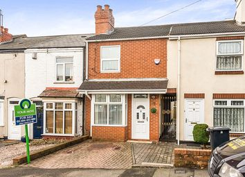 Thumbnail 3 bed terraced house for sale in Occupation Street, Dudley
