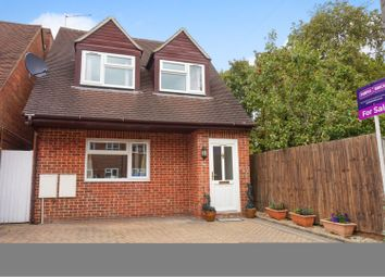 Thumbnail 3 bedroom detached house to rent in Honor Close, Kidlington