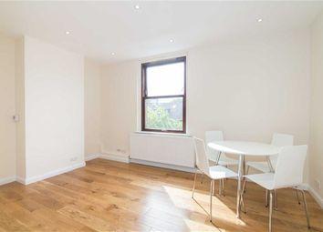 Thumbnail 2 bed flat to rent in Garnett Road, Belsize Park, London