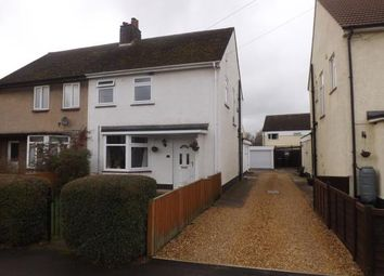 Thumbnail 3 bed semi-detached house for sale in The Crescent, Beeston, Sandy, Bedfordshire