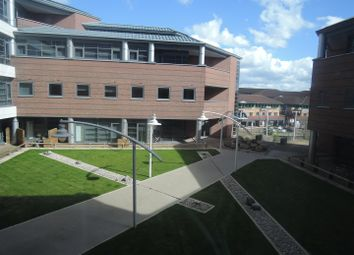 Thumbnail 1 bed flat to rent in Waterfront West, Brierley Hill