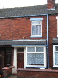Thumbnail 2 bed terraced house to rent in 7 Wade Street, Burslem