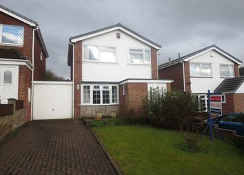 Thumbnail 3 bed detached house for sale in Monument View, Bignall End, Stoke-On-Trent