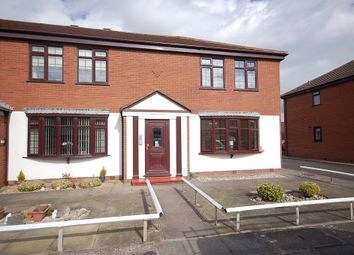 Thumbnail 1 bedroom flat for sale in St. James Road, Blackpool