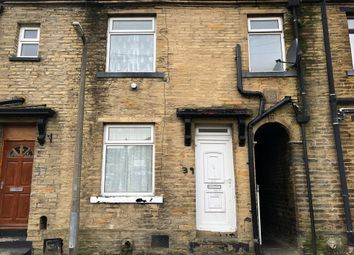 2 bed detached house for sale in Lidget Place, Bradford BD7