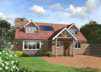 Thumbnail 3 bed detached bungalow for sale in Harestone Hill, Caterham, Surrey