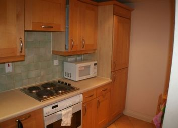 Thumbnail 1 bed flat to rent in Pemberton House, East Harding Street London, City Of London