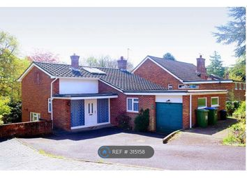 Thumbnail 5 bed detached house to rent in Woodview Close, Southampton
