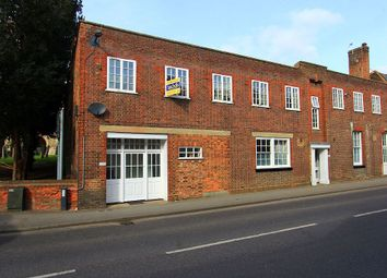 Thumbnail 1 bedroom flat for sale in Coach Yard, 2 Hitchin Street, Baldock, Hertfordshire