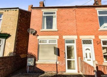 Thumbnail 2 bed property to rent in Victoria Avenue, Staveley, Chesterfield