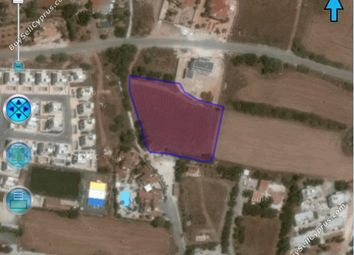 Thumbnail Land for sale in Ayia Napa, Famagusta, Cyprus