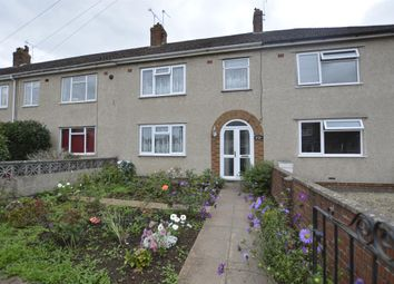 Thumbnail 3 bed terraced house for sale in Flaxpits Lane, Winterbourne, Bristol