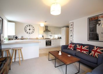 2 bed flat for sale in Rosso Close, Belle Vue, Doncaster DN4