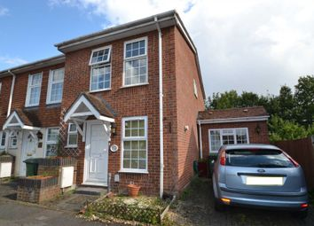 Thumbnail 2 bedroom semi-detached house to rent in Beaconsfield Place, Epsom