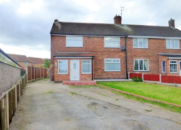 Thumbnail 4 bed property for sale in King Johns Road, Clipstone Village, Mansfield