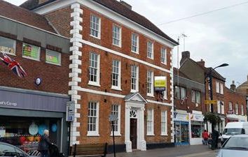 Thumbnail Office to let in 60, High Street, Newport Pagnell