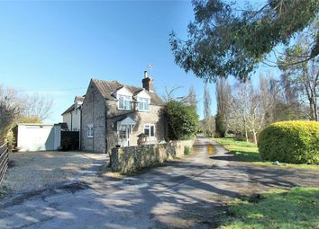Thumbnail 3 bed cottage for sale in Heneage Lane, Falfield, Wotton-Under-Edge