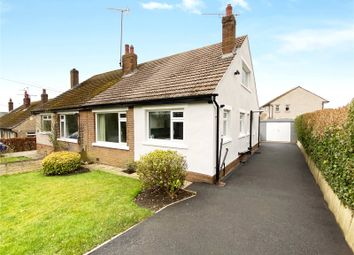 Thumbnail 3 bed semi-detached house for sale in Primrose Lane, Bingley, West Yorkshire