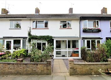 Thumbnail 3 bed terraced house for sale in Patching Close, Crawley, West Sussex.