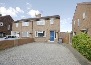 Thumbnail 3 bed semi-detached house for sale in St. Stephens Road, York
