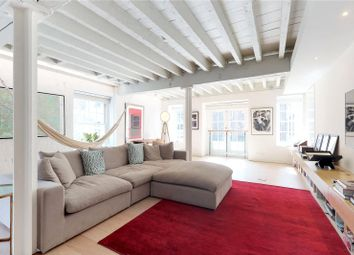 Thumbnail 2 bed flat to rent in Tapestry Building, 16 New Street, London