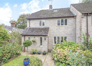 Thumbnail 4 bedroom semi-detached house for sale in Wellmans Corner, Evershot, Dorchester, Dorset