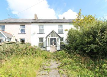 3 bed terraced house for sale in Victoria Place, Viaduct Road, Garndiffaith, Pontypool NP4