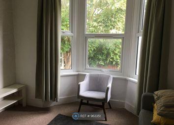 3 bed maisonette to rent in Aldis Street, London SW17