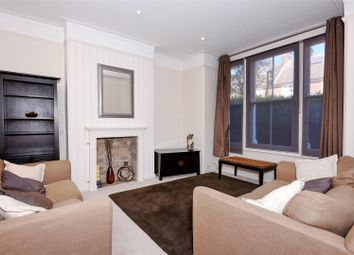 Thumbnail 2 bed maisonette to rent in Waldron Road, London