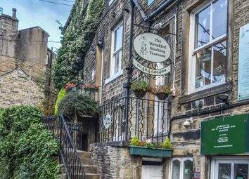 Thumbnail Restaurant/cafe for sale in Huddersfield Road, Holmfirth