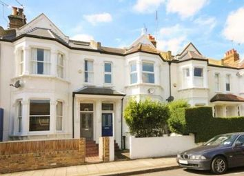 Thumbnail 2 bed flat to rent in Galveston Road, Putney, London