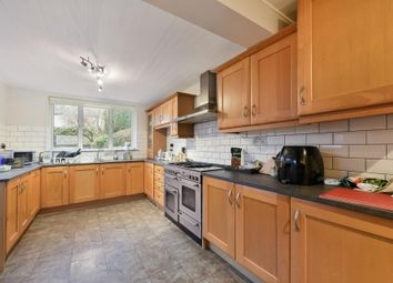 Thumbnail 3 bed semi-detached house to rent in Burstow Road, London