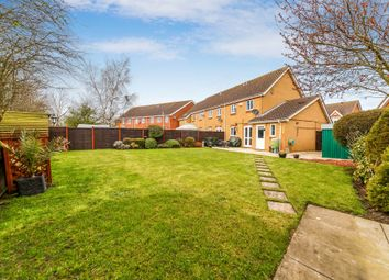 Thumbnail Semi-detached house for sale in Ramerick Gardens, Arlesey