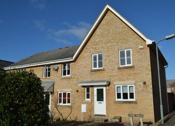 Thumbnail 3 bed end terrace house to rent in Long Hale, Pitstone, Leighton Buzzard
