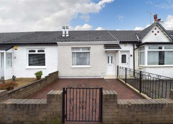 Thumbnail 2 bed terraced bungalow for sale in Beechwood Drive, Renfrew