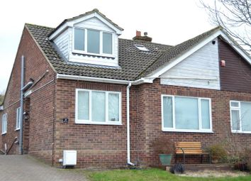 Thumbnail 4 bed property for sale in Hillview Close, Rowhedge, Colchester