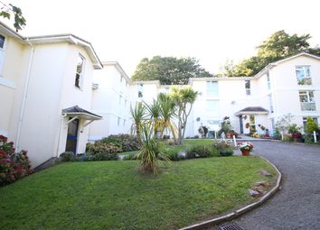 Thumbnail 1 bed flat for sale in Lower Warberry Road, Torquay