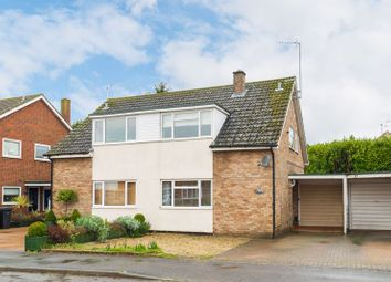 Thumbnail 3 bed semi-detached house for sale in Cherry Tree Close, Southmoor, Abingdon