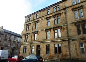 Thumbnail 1 bed flat to rent in Otago Street, Kelvinbridge, Glasgow G12,